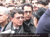 حسین خواجه امیری (ایرج) - محمدرضا شجریان